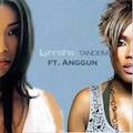 Lynnsha Feat Anggun, Christian Brun, Guitariste