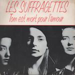 Les Suffragettes, Christian Brun, Guitariste