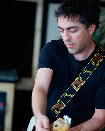 Christian Brun Guitariste