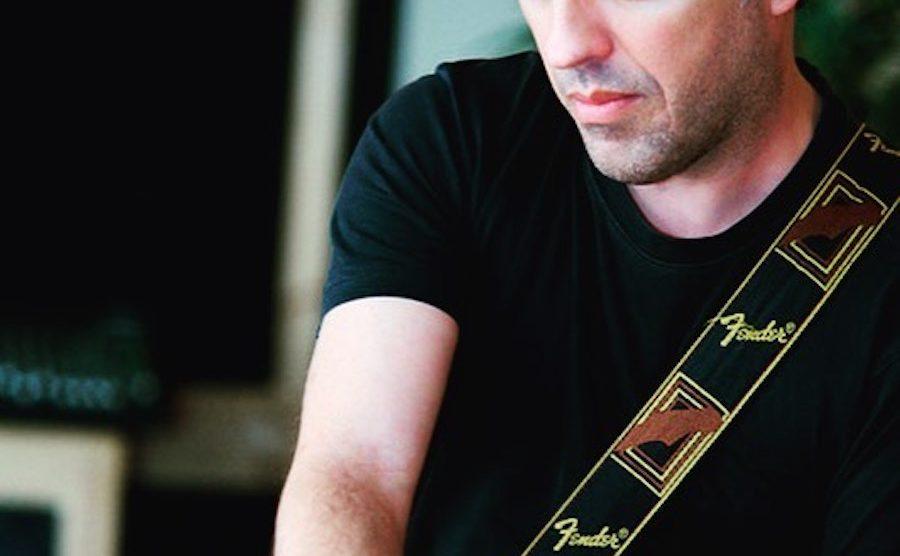 Christian Brun guitariste, compositeur