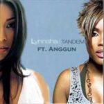 Lynnsha Feat Anggun-Guitares Christian Brun