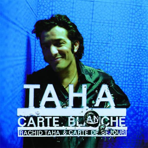 Rachid Taha